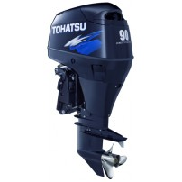 MD90C2 EPTOL лодочный мотор Tohatsu