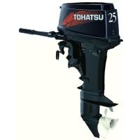 M25H S лодочный мотор Tohatsu