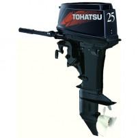 M25H S лодочный мотор Tohatsu...