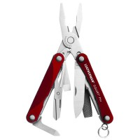 Squirt PS4 Red 831227 мультитул Leatherman