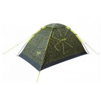 Ruffe 2 палатка 2-х местная Norfin