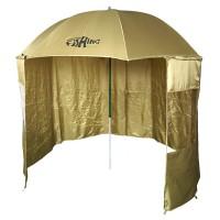 Liverpool зонт с тентом Norfin