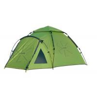 Hake 4 палатка полуавтомат. 4-х местная Norfin