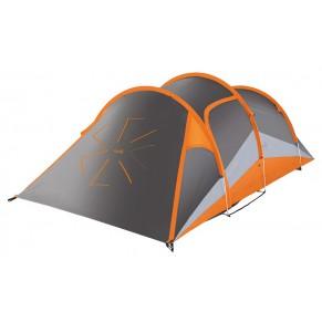 Helin 3 Alu палатка AL-дуги 3-х местная Norfin - Фото