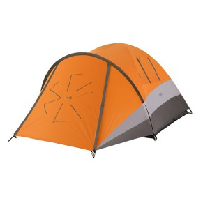 Dellen 3 палатка 3-х местная Norfin - Фото