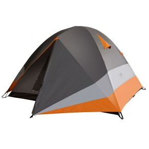 Begna 2 Alu палатка AL-дуги 2-х местная Norfin - Фото