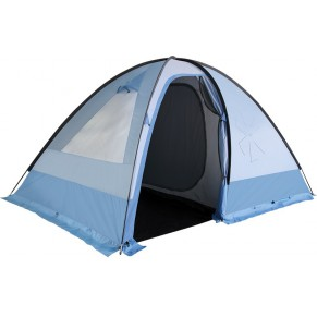 Nivala 3 палатка 3-х местная Norfin - Фото
