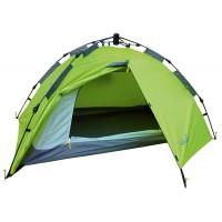 Zope 2 палатка полуавтомат. 2-х местная Norfin