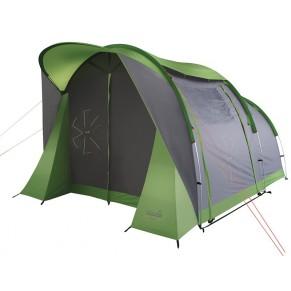Asp 4 Alu палатка AL-дуги 4-х местная Norfin - Фото