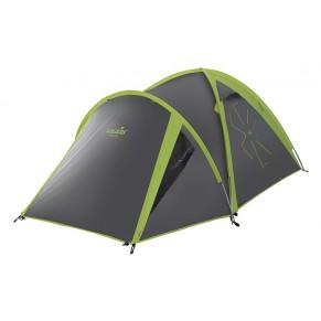 Carp 2+1 Alu палатка AL-дуги 3-х местная Norfin - Фото