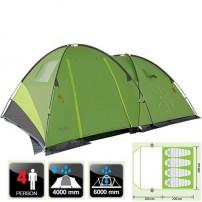 Pollan 4 палатка 4-х местная Norfin...