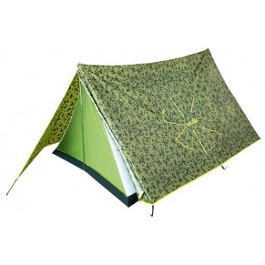 Tuna 2 палатка 2-х местная Norfin - Фото