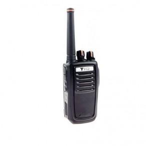 TD-V90 VHF водонепроницаемая рация носимая TID-Electronics - Фото