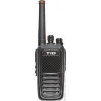TD-Q8 UHF рация носимая TID-Electronics