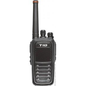 TD-Q8 UHF рация носимая TID-Electronics - Фото