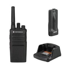 XT420 Non-Display рация носимая Motorola - Фото