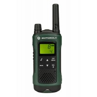 TLKR T81 Hunter, Motorola