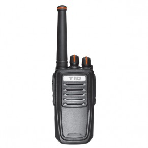 TD-V90 UHF водонепроницаемая рация носимая TID-Electronics - Фото