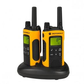 TLKR T80 Extrem рация носимая Motorola - Фото