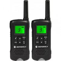 TLKR T61 рация носимая Motorola...