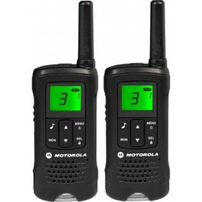 TLKR T61 рация носимая Motorola - Фото