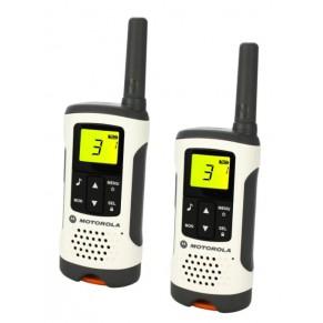 TLKR T50 рация носимая Motorola - Фото