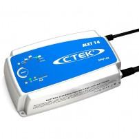 MXT 14 зарядное устройство CTEK...
