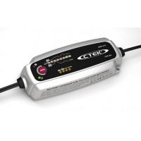 MXS 5.0 зарядное устройство CTEK