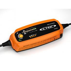 MXS 5.0 Polar зарядное устройство CTEK - Фото