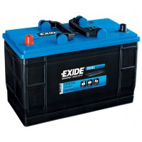 Dual ER 550 115Ач аккумулятор Exide