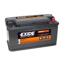 Start EN 800 90Ач аккумулятор Exide