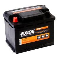 Start EN 600 62Ач аккумулятор Exide