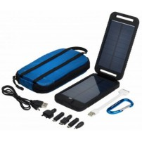 Solarmonkey adventurer портативная солнечна...