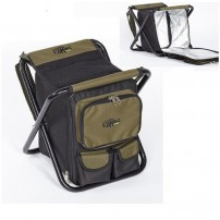 Luton стул-рюкзак Norfin