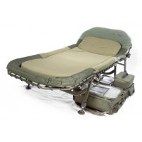 Restbite Bedchair раскладушки Avid Carp...