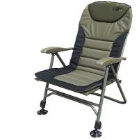 Humber кресло карповое (регул. наклона спинки) Norfin