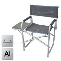 Vantaa NFL кресло складное алюмин. (с откидным столиком) Norfin