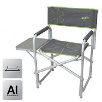 Vantaa NF кресло складное алюмин. с откидны...