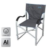 Molde NFL кресло складное алюмин. (овальный усиленный профиль) Norfin