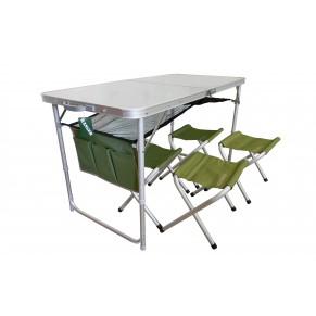 TA 21407+FS21124 стол Ranger - Фото