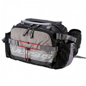 Versus VS-B6070 Gray сумка Meiho - Фото