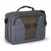 Stowaway Reel Case Stone сумка для катушек Fishpond