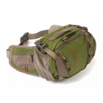 Encampment Lumbar Pack Cutthroat Green сумка поясная Fishpond