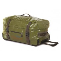 Westwater Large Rolling Duffel Cutthroat Green сумка Fishpond