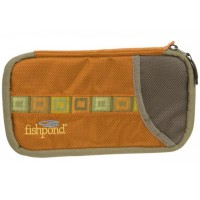 Rimrock Travel Wallet Stone сумка Fishpond