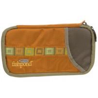Rimrock Travel Wallet Stone сумка Fishpond