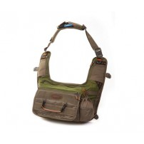 Delta Sling Pack Cutthroat Green сумка Fishpond