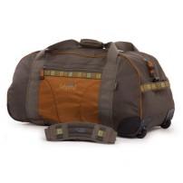 Bumpy Road Cargo Duffel Stone сумка Fishpond