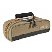 Outlander 5 Reel Case сумка для катушек Airflo