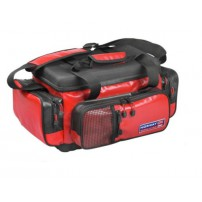 Norway Exp Heavy Duty Tackle Bag cумка Spro